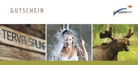 aqualaatzium gutscheinshop sauna kurz gut 2 std samstag sonntag. Black Bedroom Furniture Sets. Home Design Ideas