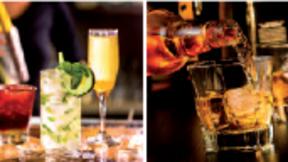 Cocktail-Kurs am 30.06.18