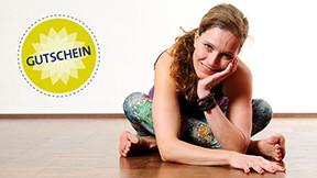 Dein Gutschein von Cool Yoga