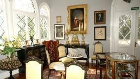 Schlossmuseum MwSt befreit