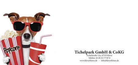 Kino Tichelpark