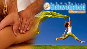 Sport- und Wellness-Massage 60 Min.