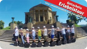 SEGWAY Erlebnistour All Day