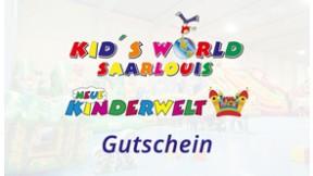 Gutschein für 2 Erwachsener & 2 Kinder