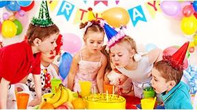 Geburtstag macht Spass